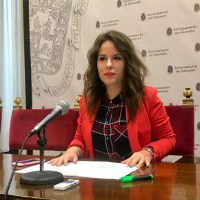 Ciudadanos incorpora la teleasistencia municipal como prestación reconocida en el reglamento de los servicios sociales