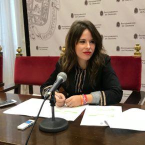 Ciudadanos recrimina al equipo de gobierno que no haya implantado aún el sistema de vídeo-acta en defensa de la transparencia en el Ayuntamiento