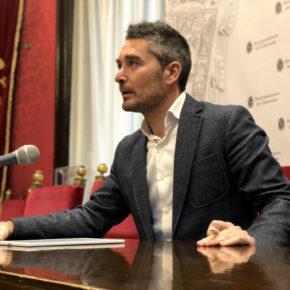 """Manuel Olivares exige la convocatoria urgente de la comisión de control de TG7 para """"llevar máxima transparencia"""" a la gestión de la televisión pública municipal"""