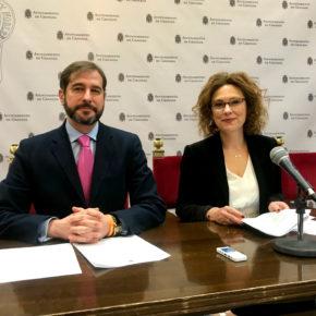 Ciudadanos apremia al desarrollo de herramientas para mejorar la calidad ambiental de Granada y alcanzar el galardón Ciudad Verde Europea