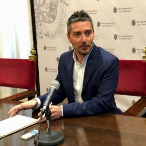 """Olivares denuncia el """"ninguneo"""" que el equipo de gobierno está haciendo del proyecto y de los profesionales del Consejo Social"""