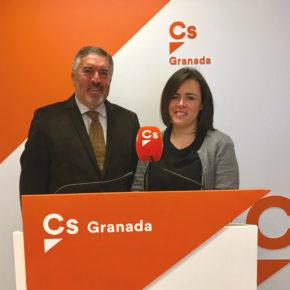 Ciudadanos pide la dimisión del director de la Feria de Muestras de Armilla