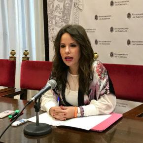 Ciudadanos reprocha al equipo de gobierno su falta de compromiso con los artistas, diseñadores y demás profesionales locales del flamenco