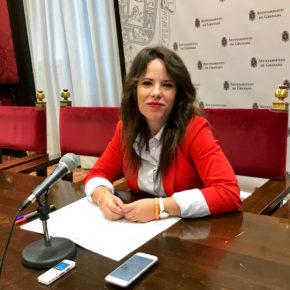 Ciudadanos demanda la apertura de una vía real de ayudas que faciliten nuevas oportunidades a Granada en materia de conciliación familiar, laboral y personal