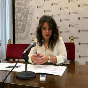 Ciudadanos aboga por centrar el debate sobre la ordenanza de ayuda a domicilio en los usuarios y no en otras cuestiones electoralistas