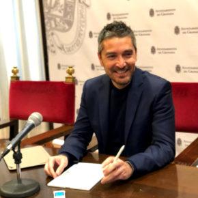 """Manuel Olivares: """"Necesitamos un alcalde a la altura de los vecinos de la zona norte, no uno que se esconda cuando se apaga la luz"""""""