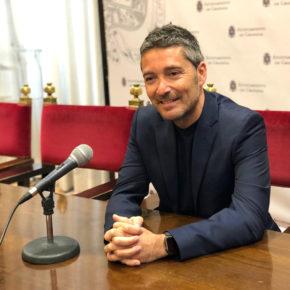 Ciudadanos exige la convocatoria de la comisión de control de TG7 para poner freno a las injerencias políticas del PSOE
