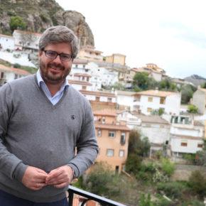 Hervías propone bonificaciones del 60% en el IRPF a los habitantes de los pueblos granadinos en riesgo de despoblación
