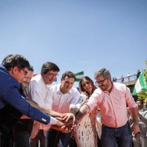 """Hervías resalta los diez grandes compromisos del proyecto de Ciudadanos para """"transformar la sociedad y dejar un mejor país para nuestros hijos"""""""