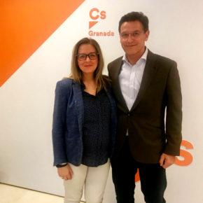 Luis Salvador acompañará a Maribel Leyva, candidata a la alcaldía de Santa Fe, en los actos de conmemoración del 527 aniversario de las Capitulaciones