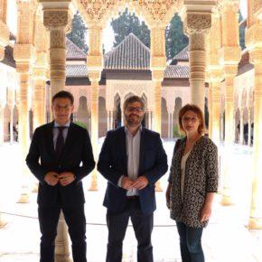 Hervías aboga por la puesta en marcha de un Plan de Turismo Español con el horizonte en 2030 como motor para la creación de empleo