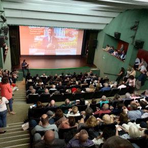 """Luis Salvador: """"Nuestra Granada de Siempre es nuestra mayor seña de identidad como ciudad y un gran motor para nuestro desarrollo económico"""""""
