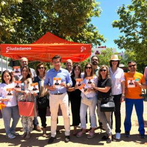 """Ciudadanos propone un decálogo de medidas para conseguir un """"turismo de excelencia, sostenible y desestacionalizado"""""""