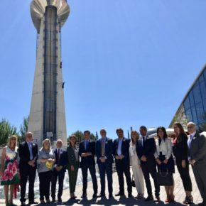Ciudadanos propone la creación del Instituto Municipal de Salud y Deporte