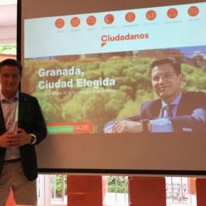 Luis Salvador lanza una página web con un 'kit del activista' para favorecer las microcampañas de los voluntarios