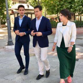 Ciudadanos propone crear en el Ayuntamiento la figura del Defensor de las Personas con Capacidades Diferentes