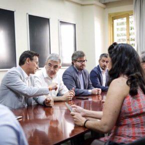 """Luis Garicano: """"Impulsaremos un Erasmus para los mayores de 65 años"""""""