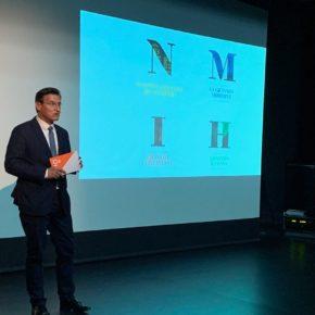 """Luis Salvador: """"La Granada Moderna plantea respuestas eficaces y sostenibles a las necesidades del nuevo modelo metropolitano de gran ciudad al que nos dirigimos"""""""