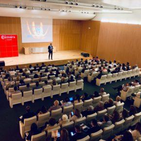 """Luis Salvador: """"Granada Inteligente será el motor que permita transformar Granada en una economía pujante con políticas de emprendimiento realmente efectivas"""""""