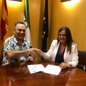Ciudadanos formará parte del gobierno municipal de Huétor Vega junto al PP