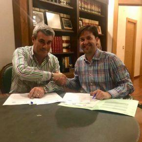 Ciudadanos denuncia la ruptura del pacto del alcalde de Churriana con su formación para premiar al concejal tránsfuga del PSOE