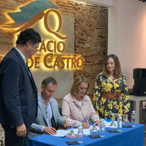 Ciudadanos Motril suscribe un acuerdo con PP con más de una veintena de medidas para garantizar la estabilidad de la ciudad