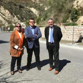 Francisco Rodríguez Ríos y Fran Martín serán los representantes de Ciudadanos en la Diputación Provincial de Granada