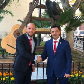 Ciudadanos formará parte del gobierno local de Ogíjares junto al PP