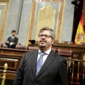 Hervías demanda al Gobierno medidas para prevenir y reducir los daños por inundaciones, avenidas y riadas en la provincia de Granada