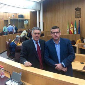 Ciudadanos apela a las instituciones para facilitar la actividad laboral de pymes y autónomos