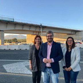 """Fran Hervías: """"Desde Ciudadanos vamos a destinar los recursos necesarios para que Granada tenga unas infraestructuras de primera"""""""