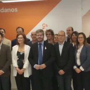 """Hervías: """"Se acabó que Granada sea la gran olvidada de PSOE y PP"""""""