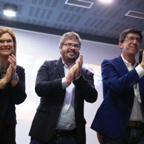 """Ciudadanos pide """"un último esfuerzo y valentía"""" para que España tenga el cambio que necesita"""