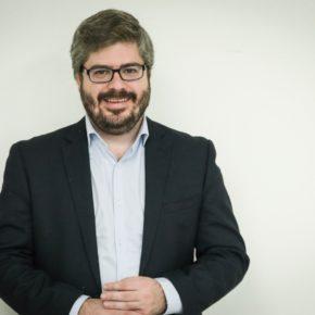"""Hervías: """"El proyecto de país de Ciudadanos es el único que apuesta por una economía para las personas"""""""