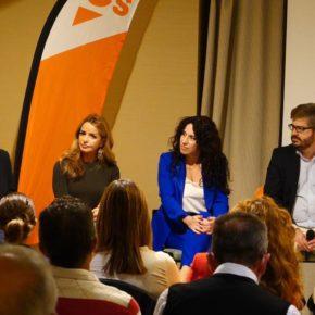 """Ciudadanos apuesta por medidas """"reales y eficaces"""" para crear un país con igualdad de oportunidades para mujeres y hombres"""