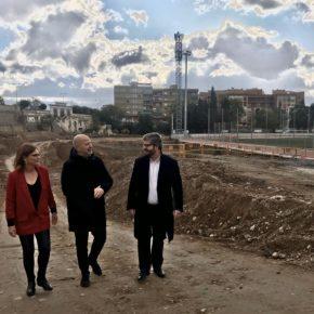 """Hervías destaca """"el trabajo y los compromisos cumplidos"""" de Ciudadanos desde los gobiernos que lidera"""