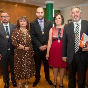 Ciudadanos Armilla aprueba los presupuestos y reivindica su papel como oposición útil y constructiva