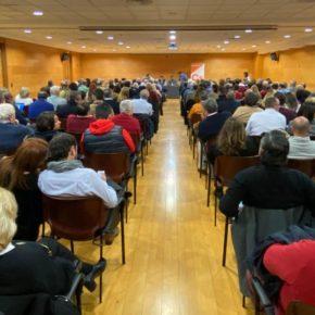 """Bofill: """"Las líneas estratégicas de Ciudadanos las diseñarán los afiliados, que son lo más importante de este proceso"""""""