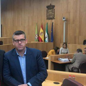 Ciudadanos insta al Gobierno a no realizar concesiones a los grupos independentistas que mermen la unidad democrática