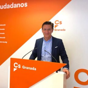 Salvador exige a José Entrena y Paco Cuenca que se posicionen por la candidatura a Capitalidad Cultural de Granada o la de Jerez