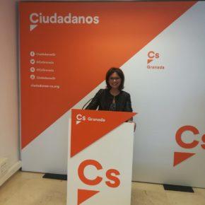 Ciudadanos Granada defiende el decreto de escolarización de la Junta por el avance en garantías para las familias y el alumnado