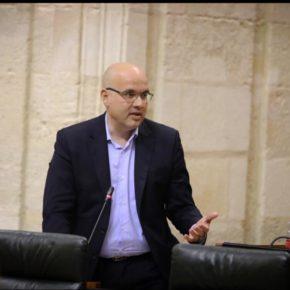 Ciudadanos Granada insta al Gobierno a incrementar los fondos destinados al PFEA para evitar la pérdida de empleos