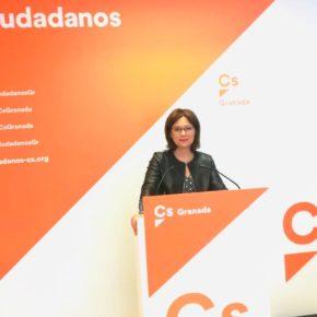Ciudadanos destaca las medidas de apoyo de la Junta a las empresas del sector educativo para velar por el buen funcionamiento de los servicios