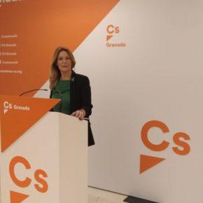 Ciudadanos resalta el compromiso de Igualdad con las 2.100 familias granadinas que se benefician de la Renta Básica Mínima