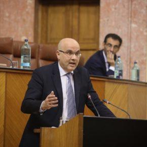 Ciudadanos reivindica medidas contra la ocupación ilegal de viviendas en los municipios granadinos