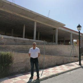 Ciudadanos Cúllar Vega apuesta por la política útil y llega a un acuerdo con el equipo de gobierno para aprobar los presupuestos municipales