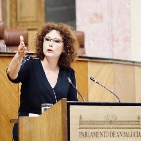 """Mar Sánchez: """"Ciudadanos velará por la seguridad sanitaria en todos los centros educativos granadinos para garantizar su funcionamiento sin riesgo alguno"""""""