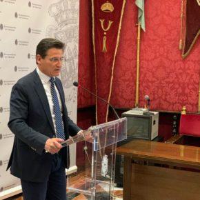 Ciudadanos saca adelante el presupuesto de la capital tras cinco años prorrogado