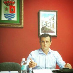 """Ciudadanos Cájar critica la """"caótica"""" reordenación de tráfico realizada por el PP """"de manera unilateral y sin consenso"""""""