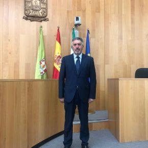 """Rodríguez Ríos: """"El respaldo a la firma del PFEA es el compromiso de Cs con el fomento del empleo y la lucha contra la despoblación en la provincia de Granada"""""""